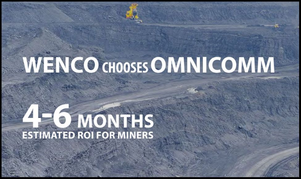 OMNICOMM Solution as the Core of Dynamic Fuel Dispatch for Mining Industry. Case Study