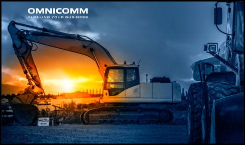 OMNICOMM LLD Indicator Display Brochure