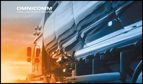 OMNICOMM Complete Fleet Management Solution. Partner Brochure
