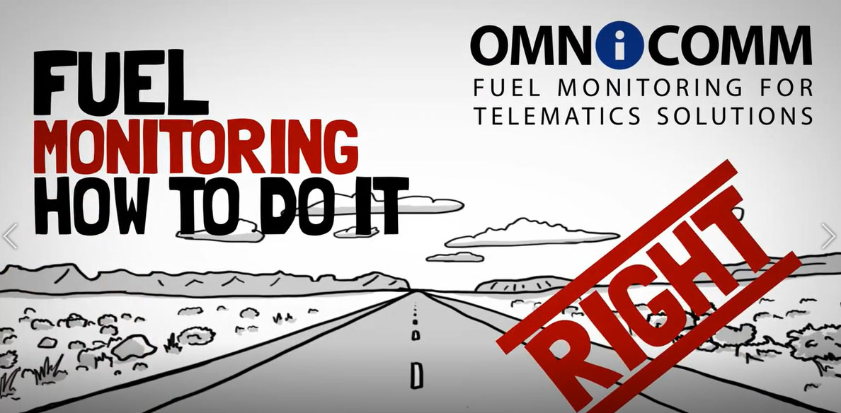 Fuel Control Technologies Guide by OMNICOMM