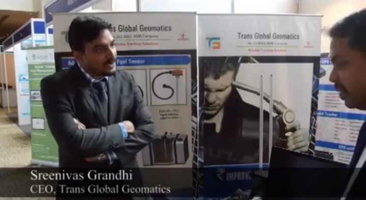 Trans Global Geomatics, India About Partnership with OMNICOMM