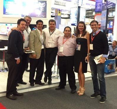 Four leading Mexican telematics service providers integrated Omnicomm solutions