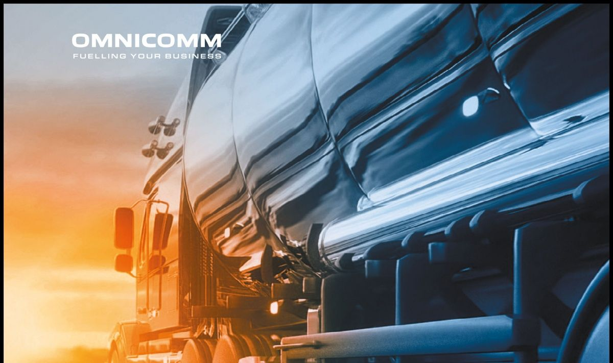 OMNICOMM Complete Fleet Management Solution. Customer Brochure