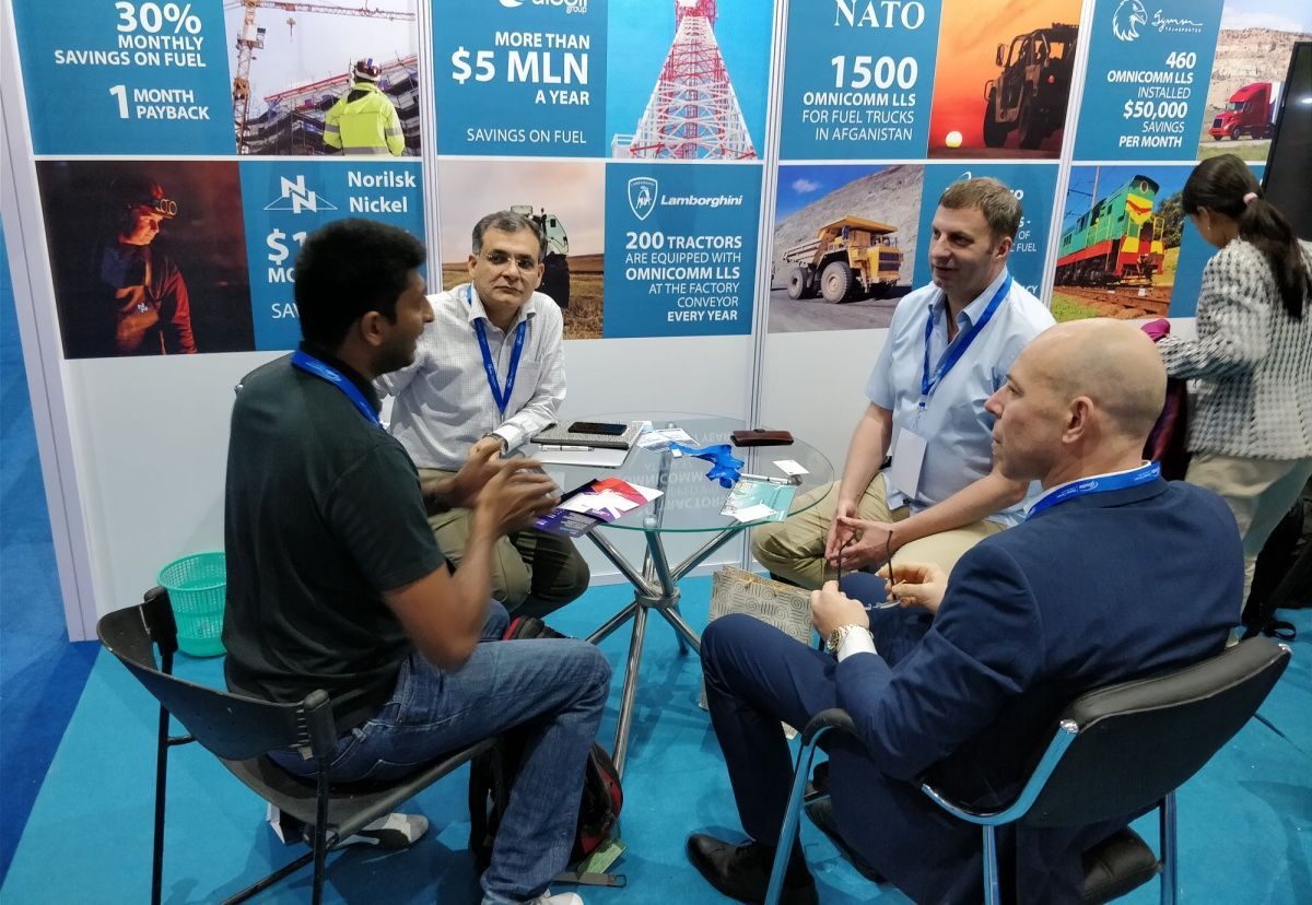 Global Logistics Show Mumbai