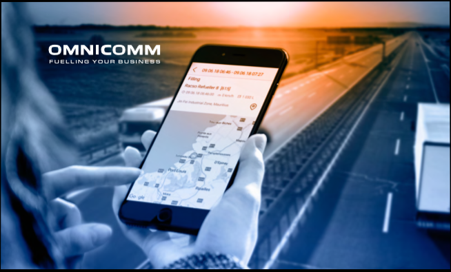 Telecoms Making The Fleet Management Connection. Whitepaper