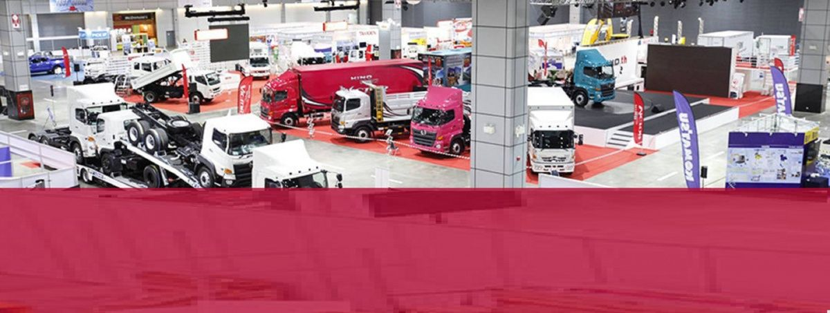 Omnicomm joins Thailand International Truck Show 2015