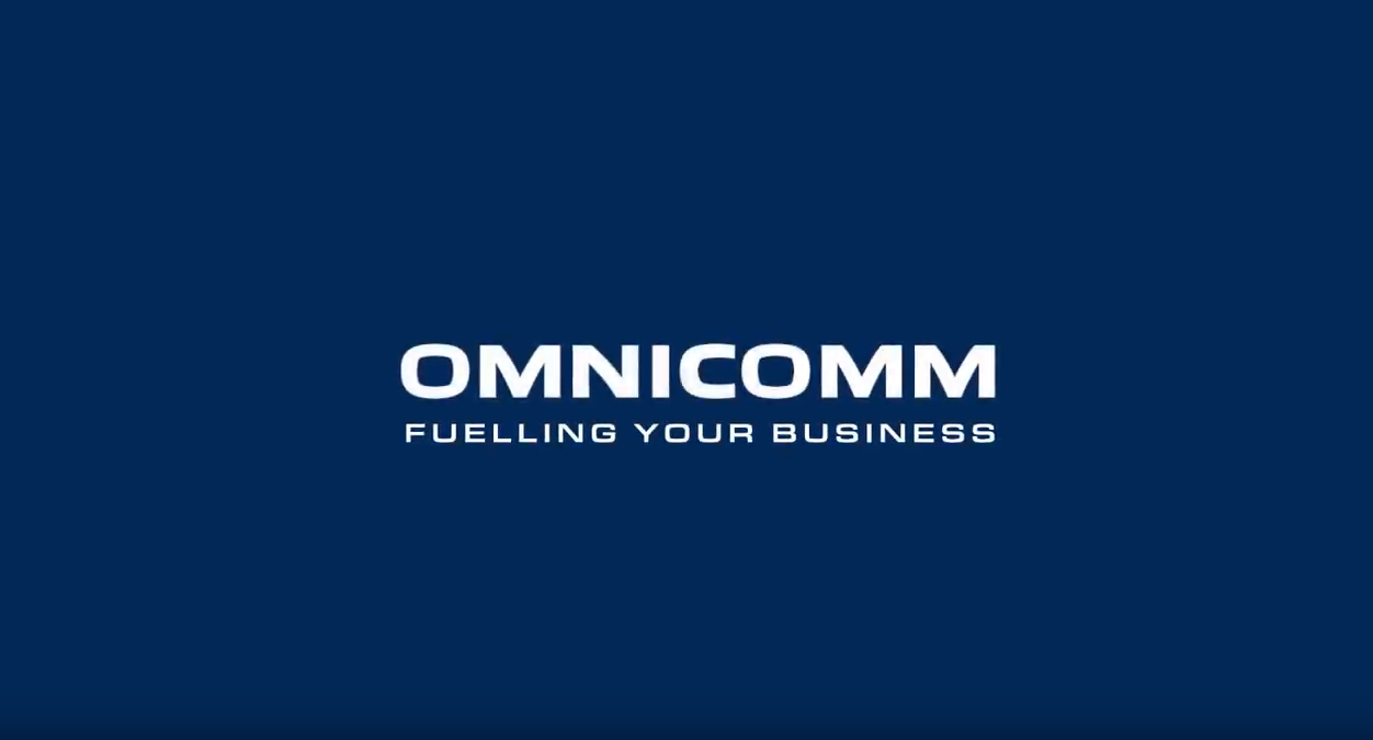 OMNICOMM. Fuelling your business
