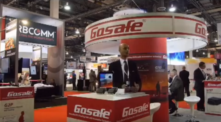 Imran Khan, Director of Sales Gosafe About Partnership with OMNICOMM
