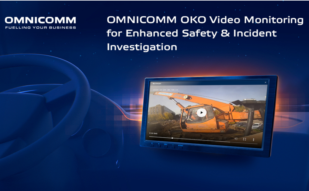 OMNICOMM Newsletter, May 2019