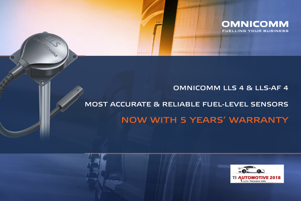 OMNICOMM TO PARTICIPATE IN LEADING INDIAN AUTOMOTIVE TELEMATICS CONFERENCE