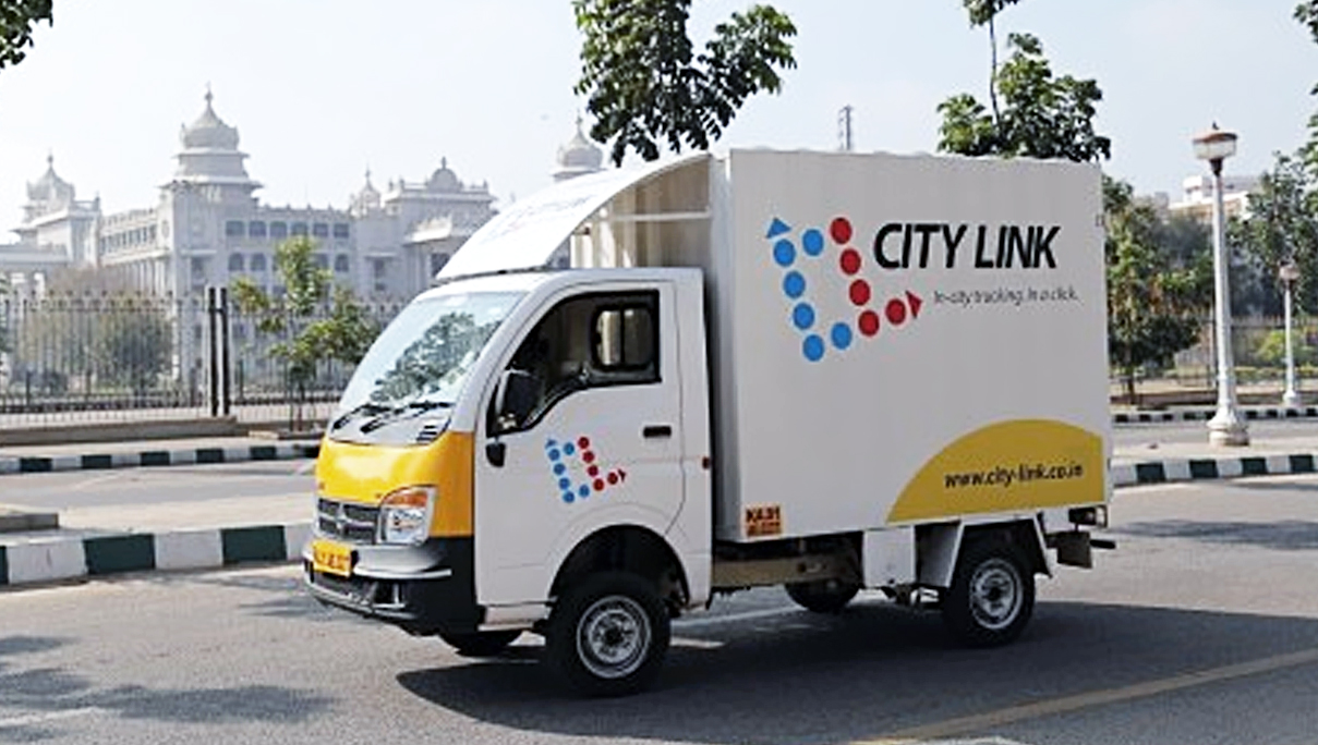 CITYLINK OPTIMIZED DELIVERIES, SAVES MONEY AND ACCOUNTS FOR EVERY LITER OF FUEL WITH OMNICOMM SOLUTIONS
