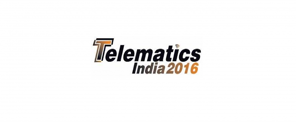 Omnicomm at Telematics India 2016, Bangalore