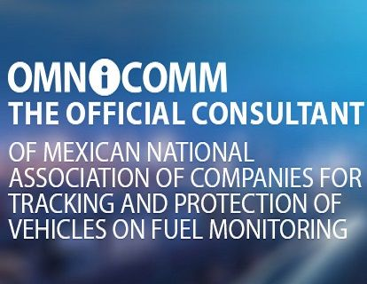 Omnicomm to consult members of Mexican National Association of Companies for Tracking and Protection of Vehicles