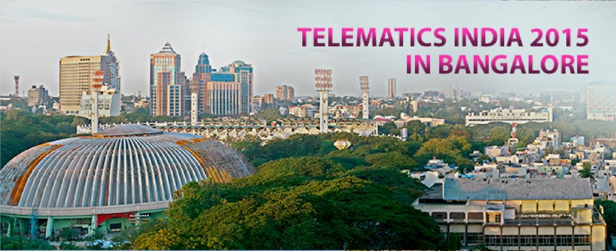 Omnicomm to present new solution and third generation fuel sensor at Telematics India 2015 in Bangalore