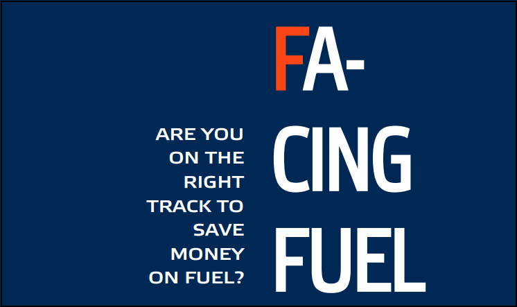 OMNICOMM Fuel Savings Checklist